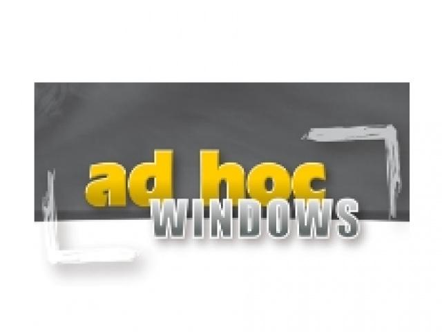 AD HOC WINDOWS ZUCCHETTI