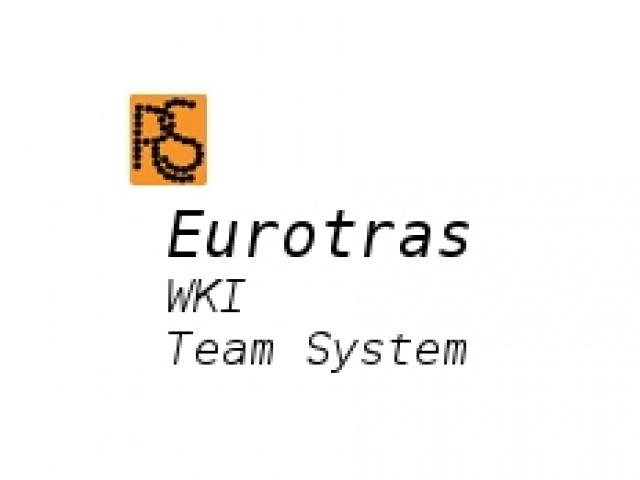 EUROTRAS WKI TEAMSYSTEM
