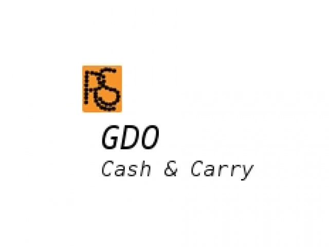 RS GDO CASHCARRY