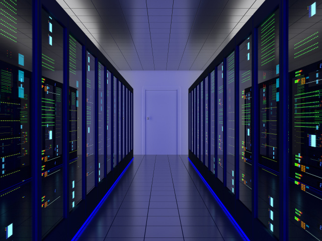 Realizzazione armadi server e video sorveglianza Poe