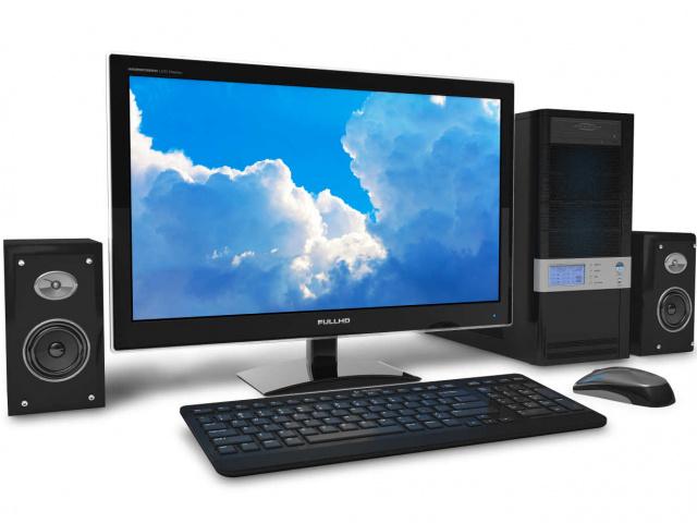 Vendita e Consulenza Prodotti Hardware Informatici